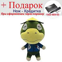 М'яка іграшка Kappn Animal Crossing 20 см, фото 1