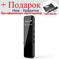 Диктофон MP3 Vandlion V87 профессиональный цифровой 32 Gb