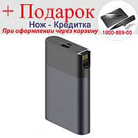Power Bank Мобильный Wi-Fi роутер 3G 4G 10000 mAh Черный