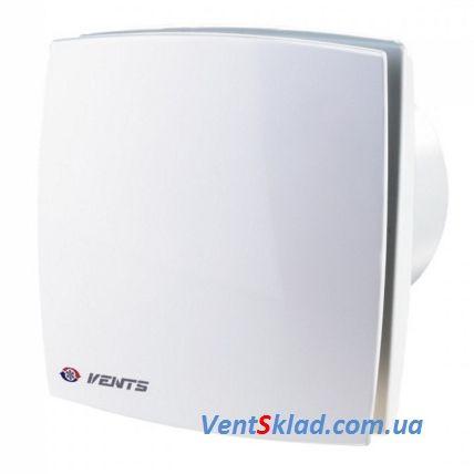 Вытяжной вентилятор с двигателем на подшипниках Вентс 150 ЛД Л