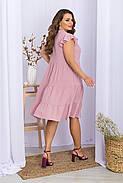 Сукня Ярия-Б/р 2XL, фото 3