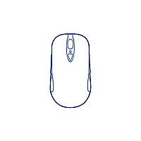 USB Мышь JEQANG JM-812 Цвет Чёрный