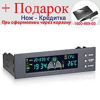 Регулятор температуры STW 5023 для системного блока компьютера, фото 1