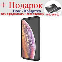 Чехол аккумулятор для iPhone 11 Pro силиконовый iPhone 11 Pro