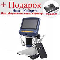 Мікроскоп з дисплеєм Andonstar AD106S для ремонту цифрової 220 Х