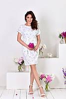 """Сукня жіноча полубатальное з кишенями, розміри 50-54 """"INGHIR"""" купити недорого від прямого постачальника"""