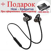 Гарнитура Bluetooth Moreblue S98  Серый, фото 1