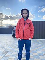 Детская летняя куртка, фото 1