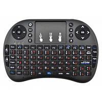 Клавиатура i8 Air Mouse к Android HD с тачпадом и АКБ беспроводная