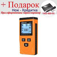 Тестер електромагнітного випромінювання KKmoon GM3120