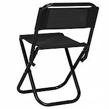 Кресло (стул) складное для кемпинга и рыбалки Springos CS0011, фото 3