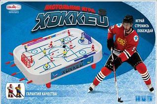 """Настольная игра """"Хоккей"""" 1265"""
