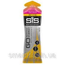 Гель SiS GO Energy Isotonic Gel 60ml fruit salad/фруктове асорті