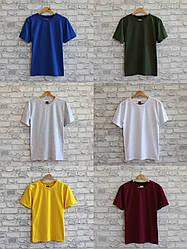 Стрейчеві чоловічі футболки тм Україна р XL