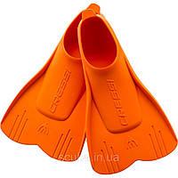Ласты детские CRESSI Mini Light, оранжевые