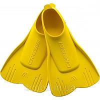 Ласти дитячі CRESSI Mini Light, жовті, фото 1