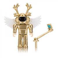 Фигурка Jazwares Roblox Core Figures Simoon68; Golden God W6 (ROB0200)