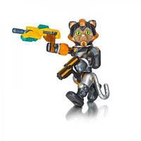 Фигурка Jazwares Roblox Core Figures Cats...IN SPACE: Sergeant Tabbs W5 (ROG0163)