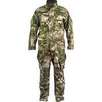 Костюм Skif Tac Tactical Patrol Uniform. Размер - L. Цвет - A-Tacs Green