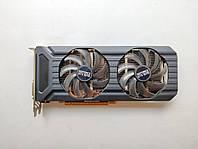 Відеокарта PNY GeForce GTX 1070 8GB gddr5 256 BIT гарантія кредит, фото 1
