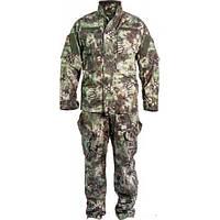 Костюм Skif Tac Tactical Patrol Uniform. Размер - L. Цвет - Kryptek Green