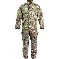 Костюм Skif Tac Tactical Patrol Uniform. Размер - XL. Цвет - Multicam