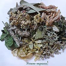Сбор трав при мастопатии 100 грамм