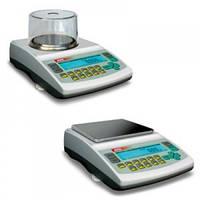 Весы лабораторные ADG