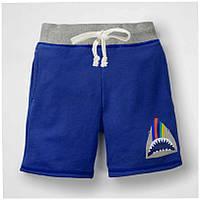 Шорты для мальчика Gray shark Little Maven (2 года)