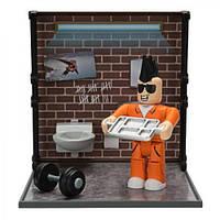 Фигурка Jazwares Roblox Desktop Series Jailbreak: Personal Time W6 (ROB0260)
