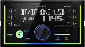 Автомагнітола JVC KW-X830BT