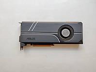 Видеокарта ASUS GeForce GTX 1070 8GB 256 BIT gddr5 гарантия кредит, фото 1