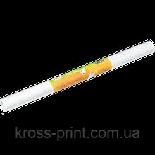 Пленка самоклеющаяся для книг (33см*1,2м), прозрачная, KIDS Line