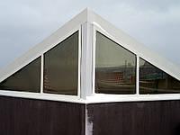 Светопрозрачный купол, фото 1