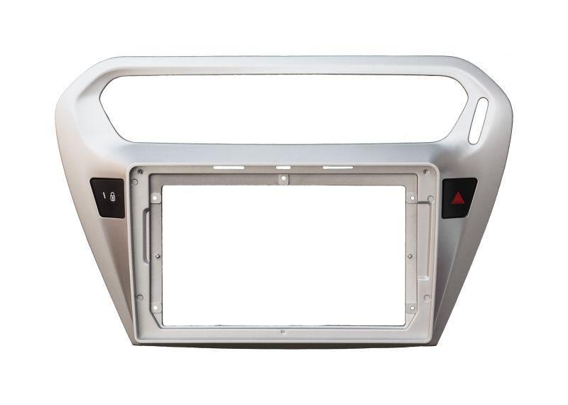 INCar Переходная рамка Incar RFR-FC240 для Peugeot 301, Citroen C-Elysse