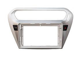 INCar Переходная рамка Incar RFR-FC288 для Peugeot 301