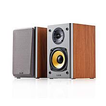 Акустическая система 2.0 Edifier R1000T4 Brown