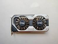 Відеокарта Palit JetStream GeForce GTX 1060 6 GB GDDR5 192-bit гарантія кредит, фото 1