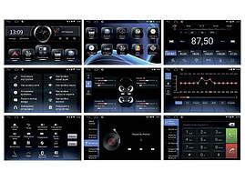 INCar Штатна магнітола Incar PGA-2321 для Lexus RX300, RX350
