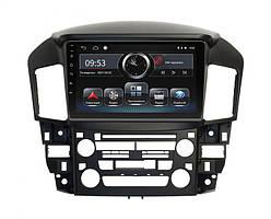 INCar Штатна магнітола Incar PGA-2340 для Lexus RX 1997-2003