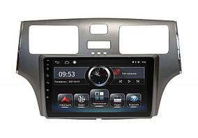 INCar Штатна магнітола Incar PGA-2342 для Lexus ES 300 2001-2006