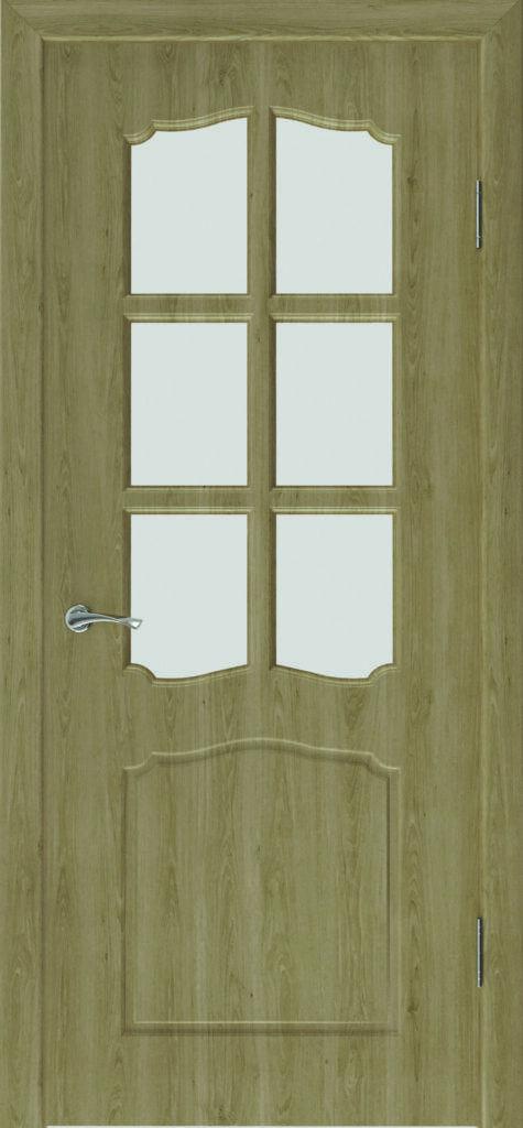 Межкомнатные двери «Классик»