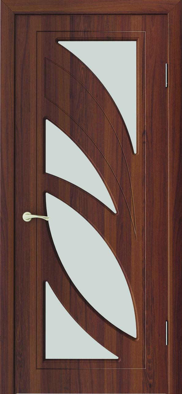 Межкомнатные двери «Пальмира»
