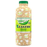 Хелатин Калий 1,2 л - высокоэффективное микроудобрение для листовой подкормки растений. В период жаркой погоды
