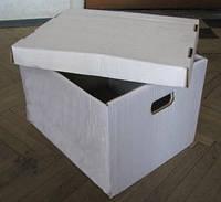 Архивные коробки, архиваторы, боксы