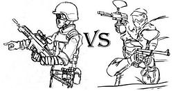 Воєнно-спортивні ігри