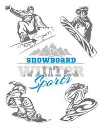 Лижний спорт і сноубордінг