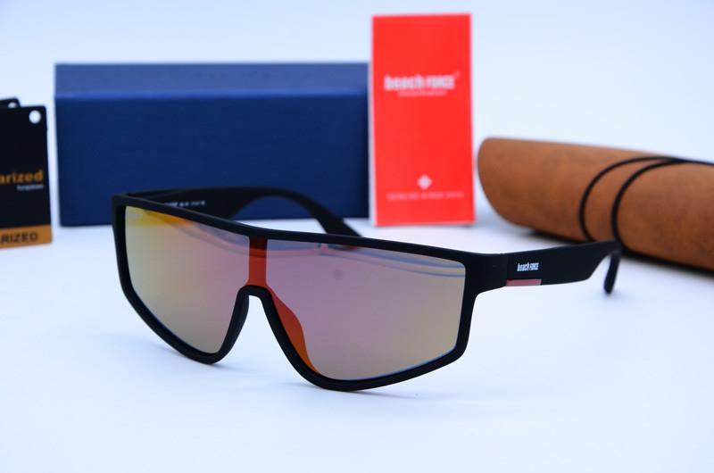 Мужские фирменные очки Beach Force 1826 с166-181
