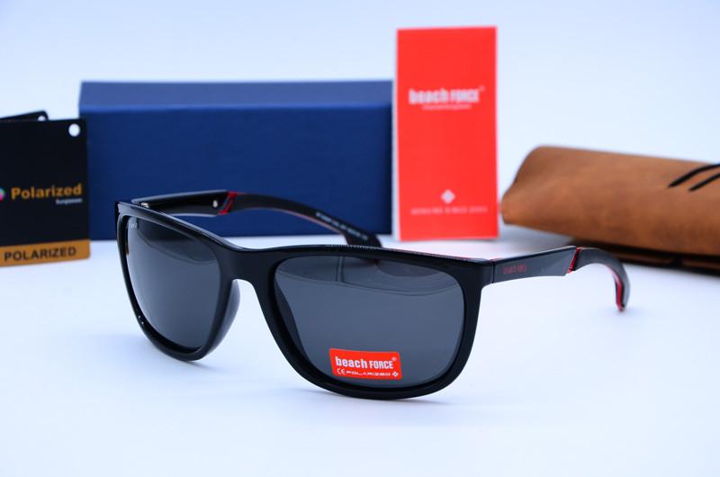 Мужские фирменные очки  Beach Force 3090 с001