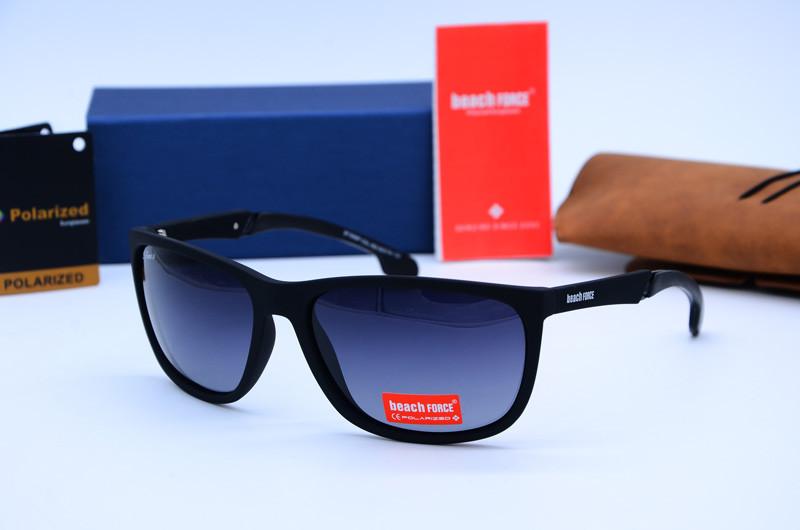 Мужские фирменные очки  Beach Force 3090 с02